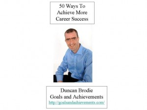50 Ways Career Success Cover