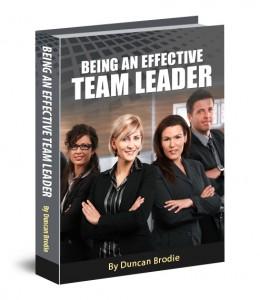 effective-team-leader-book